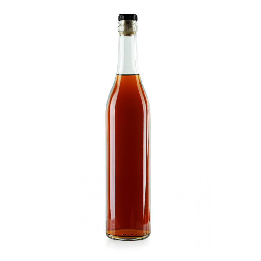 Does grenadine contain alcohol?