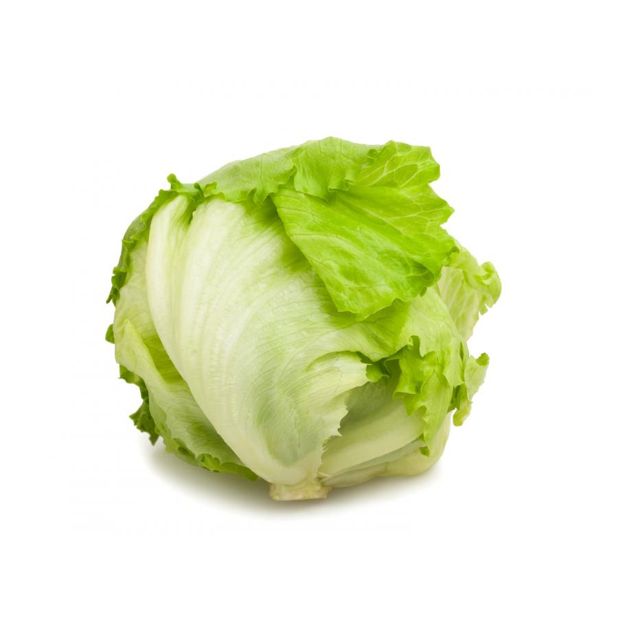Making the Most of Iceberg Lettuce